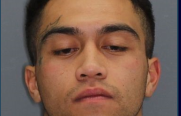 Hawke's Bay police seek 24-year-old man who has multiple warrants to arrest