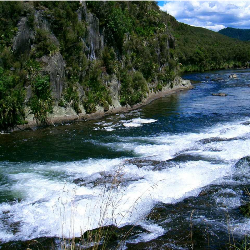Hawke's Bay Regional Council set to engage with community for Mohaka catchment plan