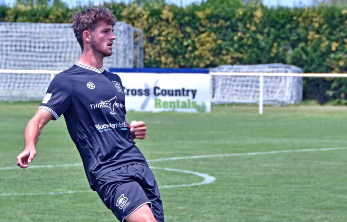 Hawke's Bay United dealt to at Bluewater