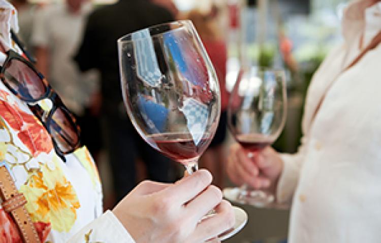 Hawke's Bay Wine Auction celebrates 30 years of generosity
