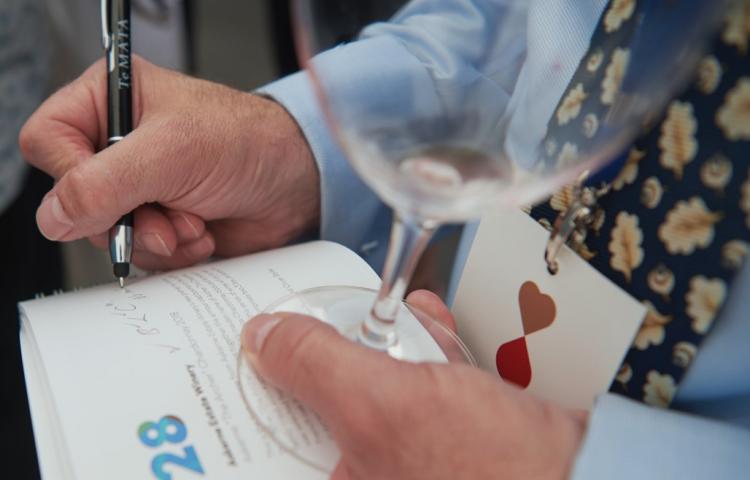 Hawke's Bay Wine Auction falls victim to Covid-19