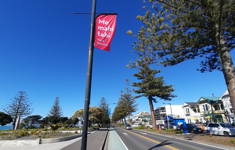 Hawke's Bay's councils embrace Te Wiki o Te Reo Māori