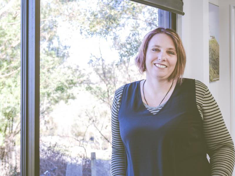 Hawke's Bay's Haylee Wrenn named New Zealand's top bookkeeper.