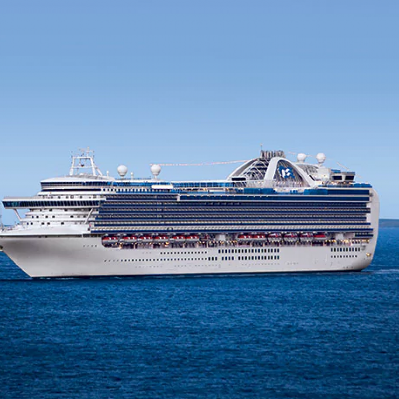Hawke's Bay's latest COVID-19 case is second linked to cruise ship's visit