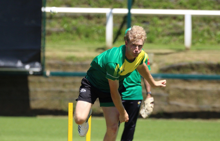 HB allrounder added to Stags roster