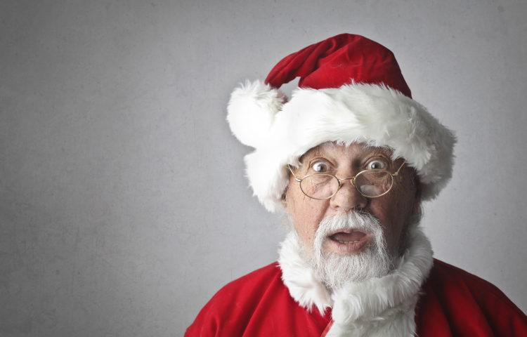 Health: How to survive and thrive over Christmas