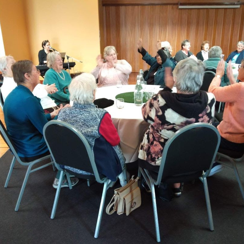 High Tea to Celebrate International Day of Older Persons in Central Hawke's Bay