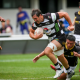 Hurricanes to play Force in Napier