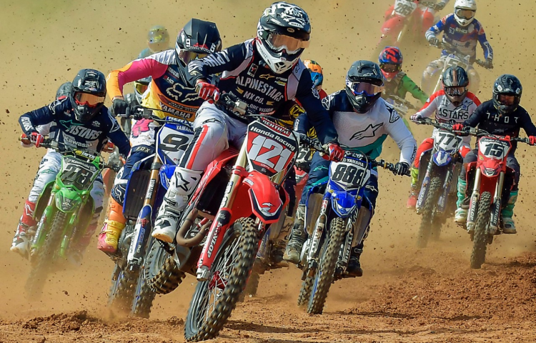 Iconic Woodville event to launch motocross champs