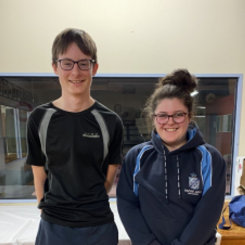 Indoor bowls a family affair in Bay