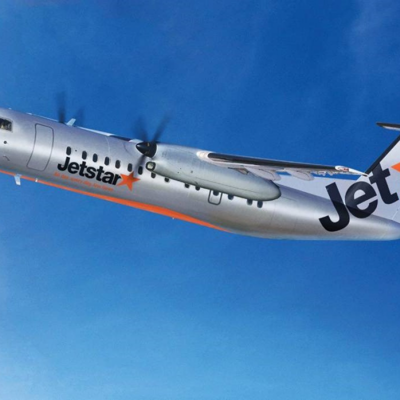 Jetstar selling $25 flights to Auckland as fare wars intensify