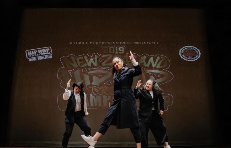 Karamu High School dance teacher inspires next generation