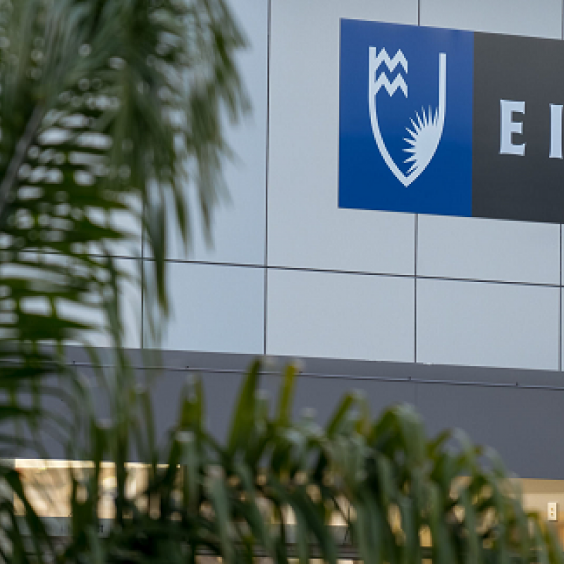 Largest number of graduates in EIT's history