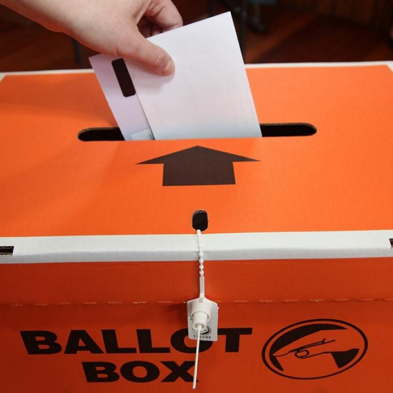 Live Hawke's Bay Election 2020 updates.