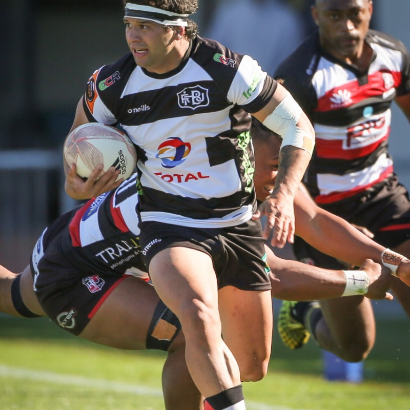 Lowe returns to Magpies starting XV for shield defence