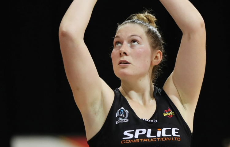 Magic netballer will add spice to Bay comp