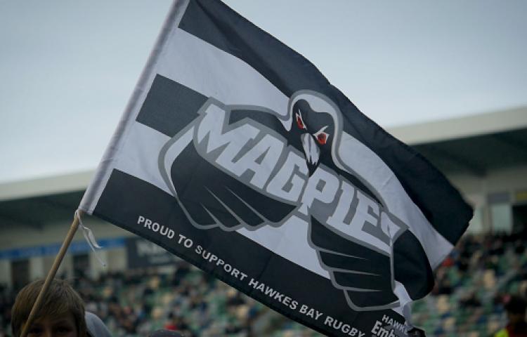 Magpies to play Ngati Porou East Coast for Ranfurly Shield