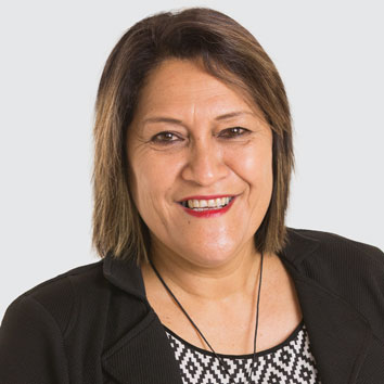 Meka Whaitiri set to retain seat.