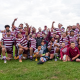 Mighty Maroons retain Nash Cup in style