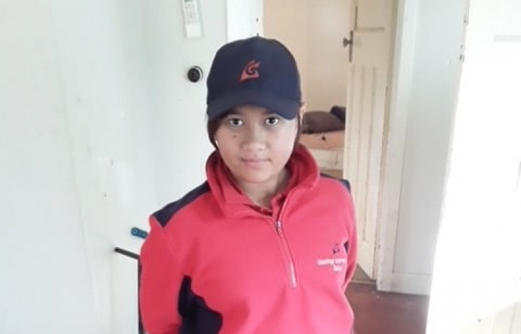Missing 11-year-old girl found