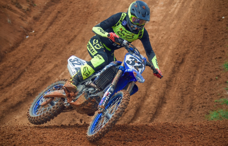 Motocross title glory to be decided at Taupo