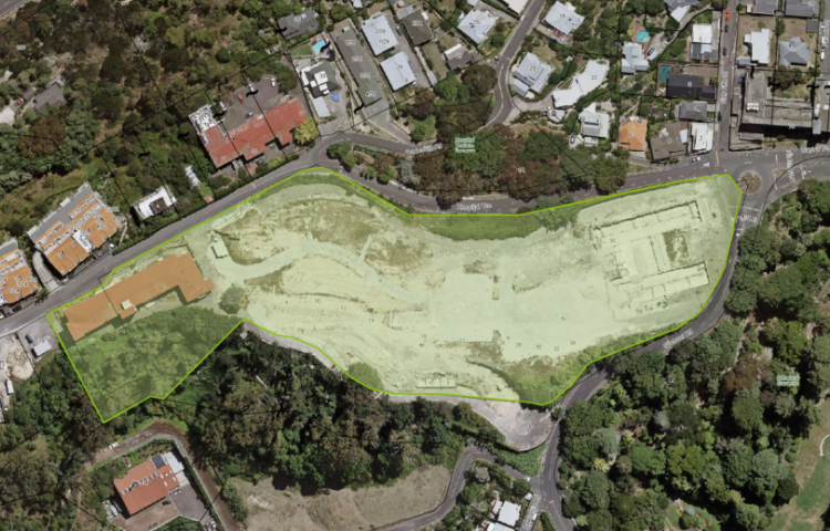 Napier City Council purchases multi-million dollar site for drinking water reservoir