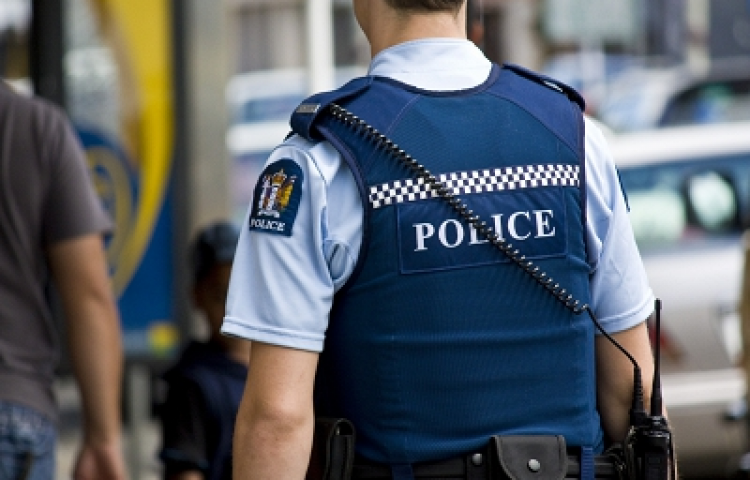 Napier drive-by shooting believed to have stemmed from earlier altercation between rival gangs