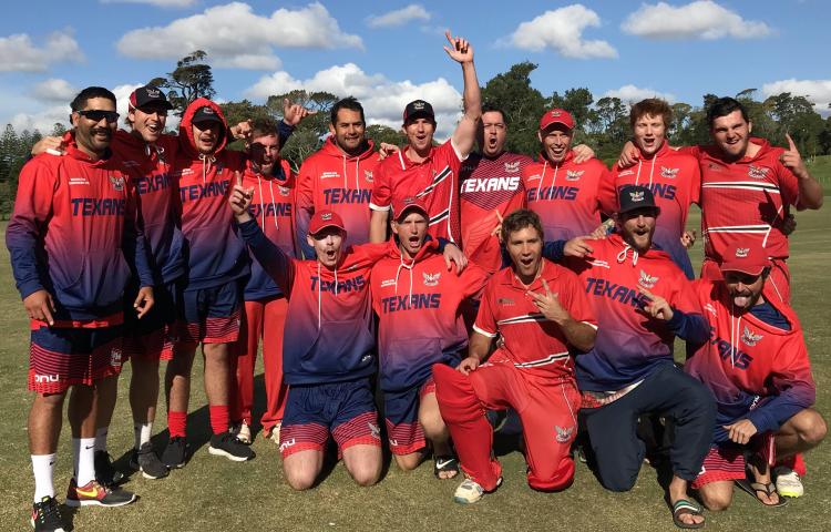 Napier Tech Old Boys retain national club cricket crown