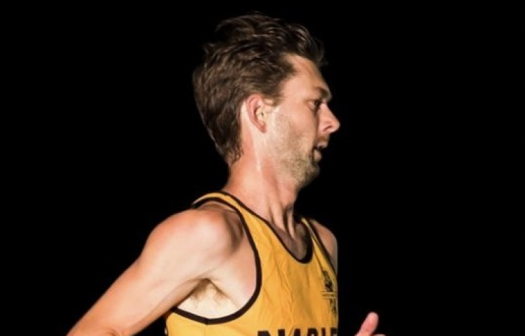 National men's 3000m championship Classic highlight