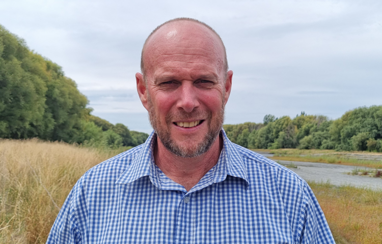 New face at the helm of Poplar and Willow Research Trust