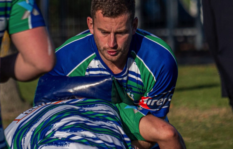 NOBM fullback to play 100th match in semifinal