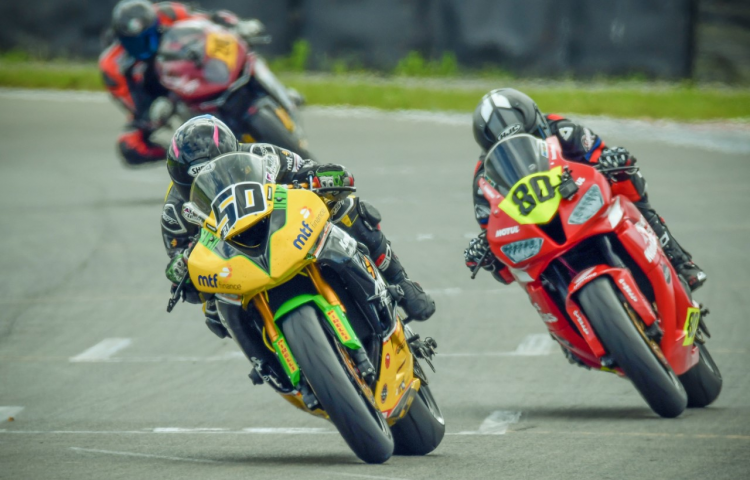 NZ Superbike Champs to end in Taupo