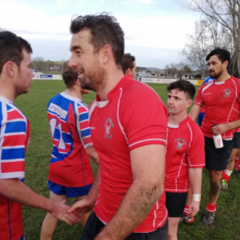 Olympics and more for Bay rugby newcomer.