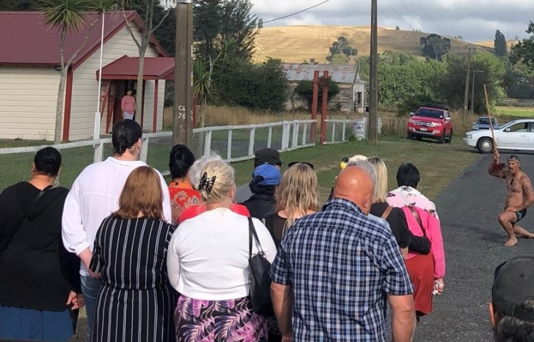 Five Central Hawke's Bay marae secure close to $900,000 in funding for restoration