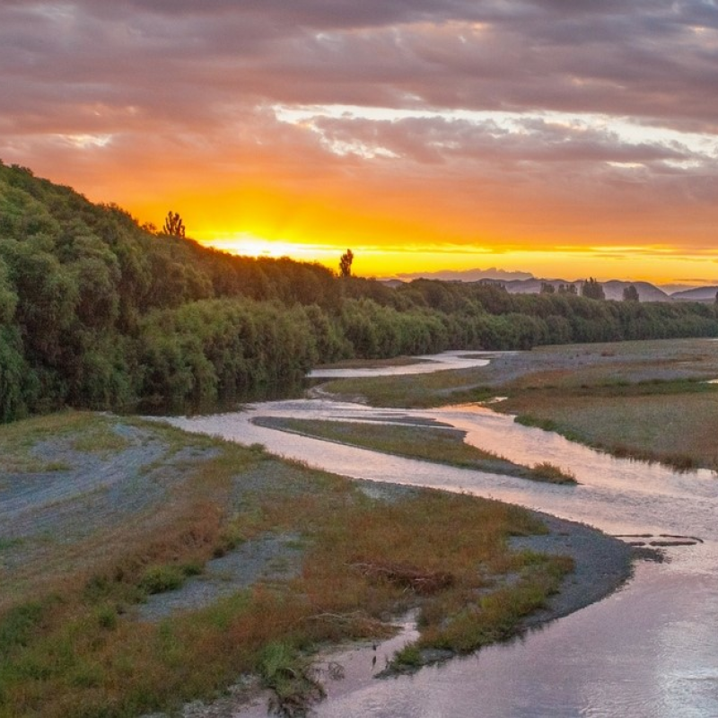 Plans to improve Heretaunga Plains waterways moving forward