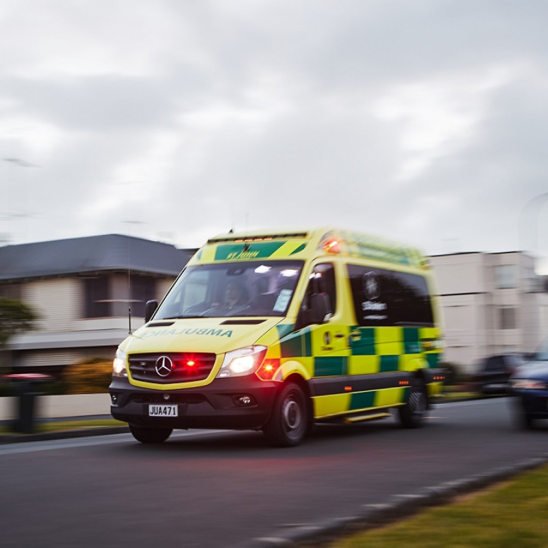 Police appeal for information after three injured in Hastings hit-and-run