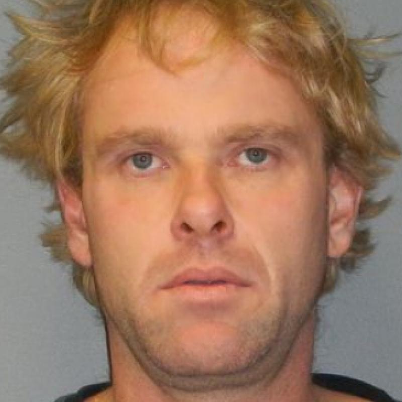 Police concerned for welfare of missing Bay man Aron Elder
