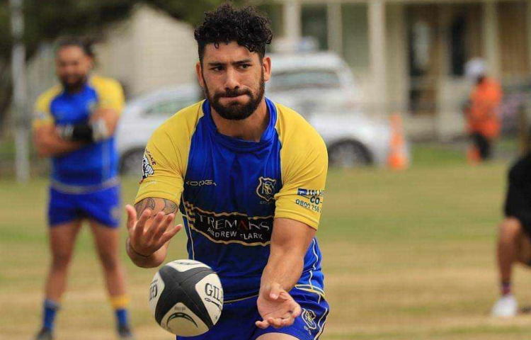 Poto delivers for Clive in crucial round one win