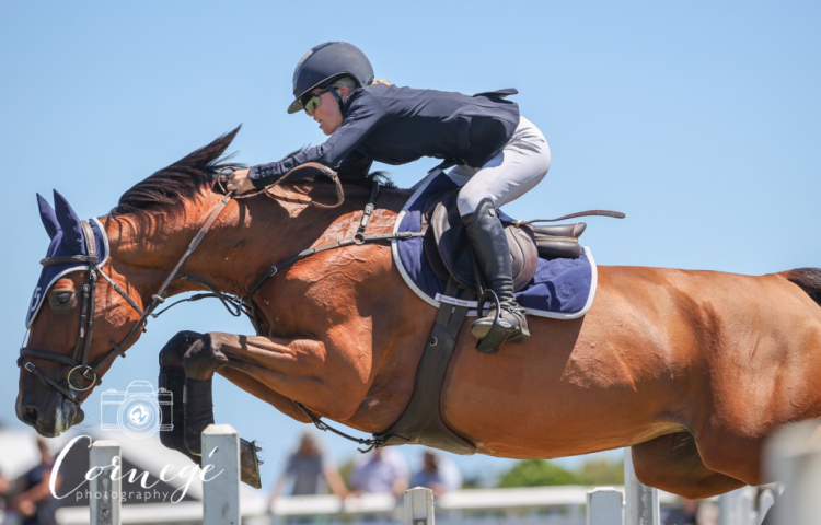 Queen Quinara rules at North Island champs