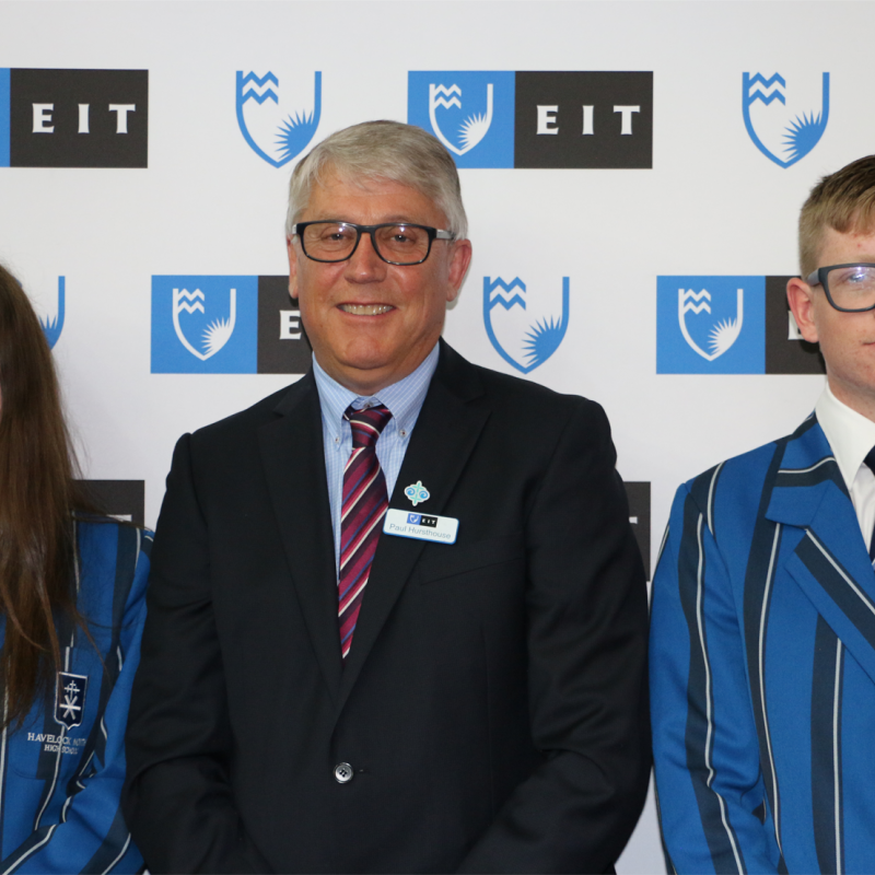 Record number of Trades Academy students celebrate success