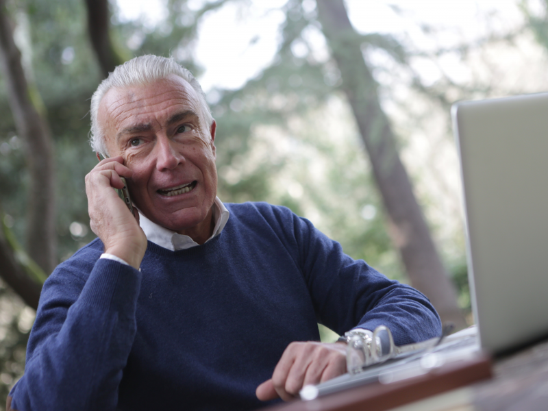 Regional Age Concern phone number now live