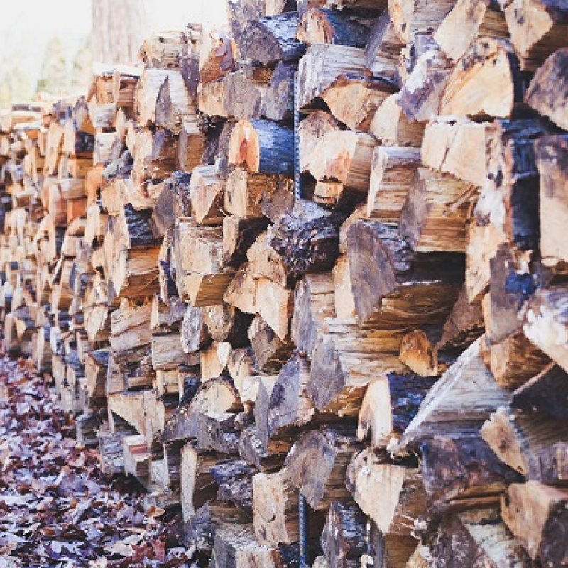 Residents offered $50 discount on firewood