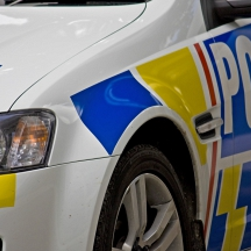 Reports of shooting at Park Island in Napier