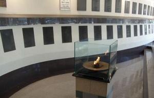 Restoration of Napier War Memorial a step closer