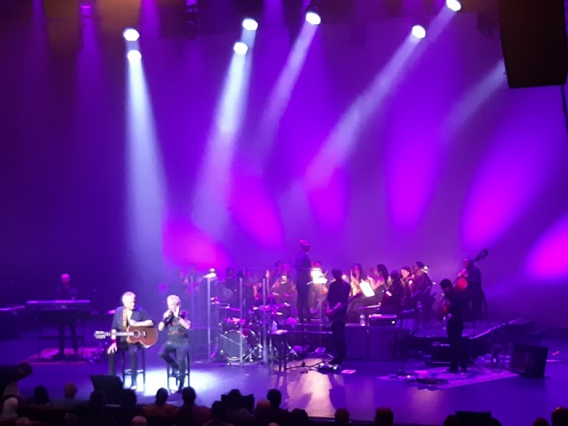 Review: Air Supply – The Lost in Love Experience