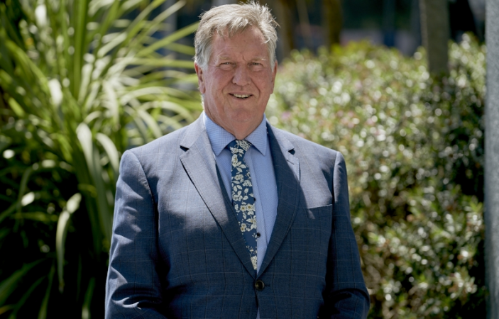 Rick Barker steps in as acting Hawke's Bay Regional Council Chair