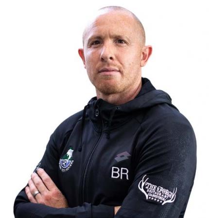 Rovers footballers hopes dealt blow