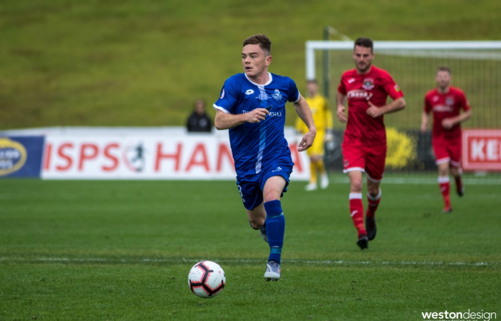 Rovers produce polished rehearsal for Chatham Cup clash