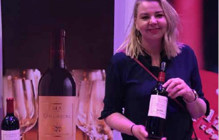 Sally Duncan Te Mata Estate & Hawke's Bay Wine Growers Association