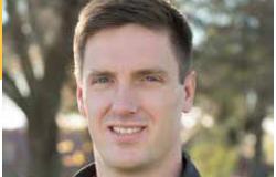 Sam Harvey Fern Ridge Export manager views on China market access
